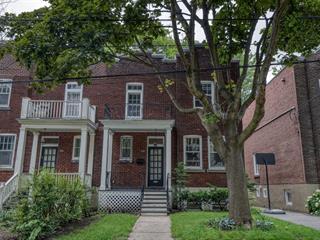 House for sale in Montréal (Côte-des-Neiges/Notre-Dame-de-Grâce), Montréal (Island), 4136, Avenue  Marlowe, 13872830 - Centris.ca