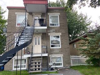 Triplex for sale in Québec (Les Rivières), Capitale-Nationale, 197 - 199, Avenue  Pruneau, 24212273 - Centris.ca