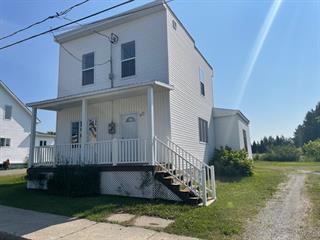 House for sale in Lorrainville, Abitibi-Témiscamingue, 40, Rue de l'Église Nord, 10616691 - Centris.ca