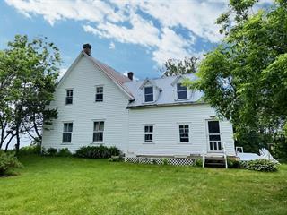 Maison à vendre à Carleton-sur-Mer, Gaspésie/Îles-de-la-Madeleine, 1386, boulevard  Perron, 10578627 - Centris.ca