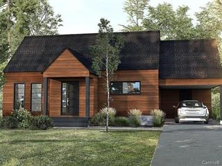 Maison à vendre à Saint-Sauveur, Laurentides, Allée de l'Étang, 26980485 - Centris.ca