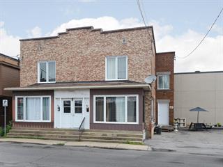 Triplex à vendre à Salaberry-de-Valleyfield, Montérégie, 45 - 47, Rue  Saint-Thomas, 10994438 - Centris.ca