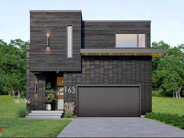 House for sale in Carignan, Montérégie, 2379Z, Rue  Gertrude, 14469933 - Centris.ca