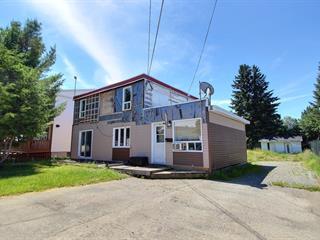 Duplex à vendre à Val-d'Or, Abitibi-Témiscamingue, 130A - 130B, Rue  Vallières, 23410360 - Centris.ca