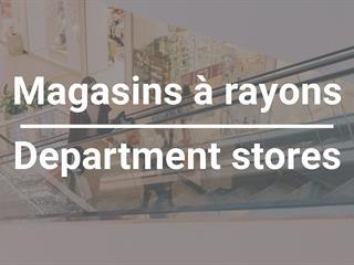 Commerce à louer à Montréal (Le Sud-Ouest), Montréal (Île), 6021, boulevard  Monk, 22222677 - Centris.ca