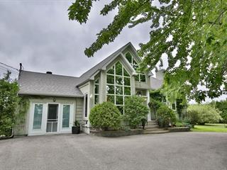 Maison à vendre à Mont-Saint-Hilaire, Montérégie, 1140, Chemin  Rouillard, 12031680 - Centris.ca