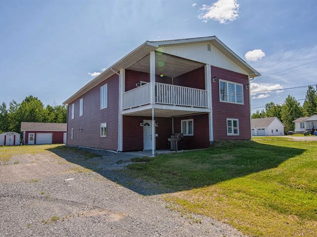 Maison à vendre à Val-d'Or, Abitibi-Témiscamingue, 34, Route  111, 9834462 - Centris.ca