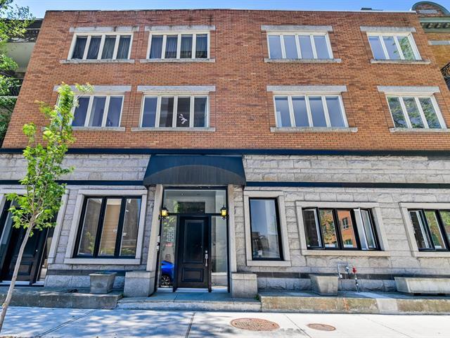 Condo à vendre à Montréal (Le Plateau-Mont-Royal), Montréal (Île), 4234, Avenue  Papineau, 20671521 - Centris.ca