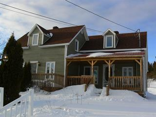 Maison à vendre à Port-Daniel/Gascons, Gaspésie/Îles-de-la-Madeleine, 323, Route  132 Ouest, 21371721 - Centris.ca
