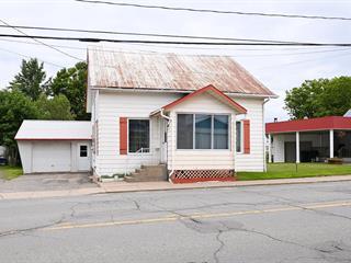 House for sale in Lyster, Centre-du-Québec, 3215, Rue  Bécancour, 26153449 - Centris.ca