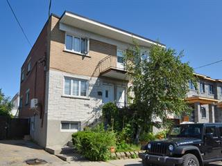 Triplex à vendre à Laval (Pont-Viau), Laval, 56 - 58A, Rue de Beaune, 14289214 - Centris.ca