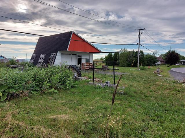 Lot for sale in Saint-Pie, Montérégie, 934, Rang de la Presqu'île, 14130666 - Centris.ca