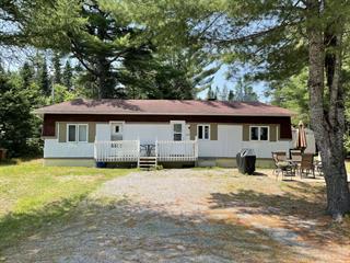 Mobile home for sale in Fossambault-sur-le-Lac, Capitale-Nationale, 322, Rue du Carrefour, 18226717 - Centris.ca