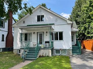 Quadruplex à vendre à Gatineau (Hull), Outaouais, 38, Rue  Sherbrooke, 18428712 - Centris.ca