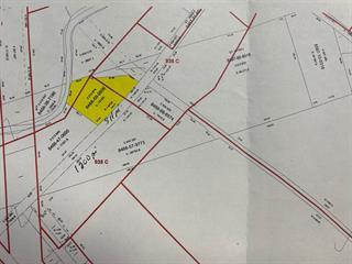 Terrain à vendre à Sept-Îles, Côte-Nord, boulevard des Montagnais, 24483929 - Centris.ca