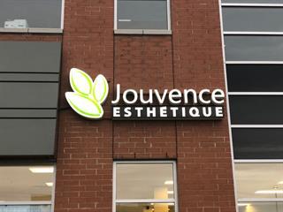 Commerce à vendre à Québec (Les Rivières), Capitale-Nationale, 2293, Avenue  Chauveau, local 220, 19913514 - Centris.ca