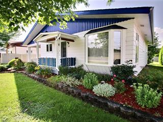Maison à vendre à Deschaillons-sur-Saint-Laurent, Centre-du-Québec, 969, 4e Rue, 10775112 - Centris.ca