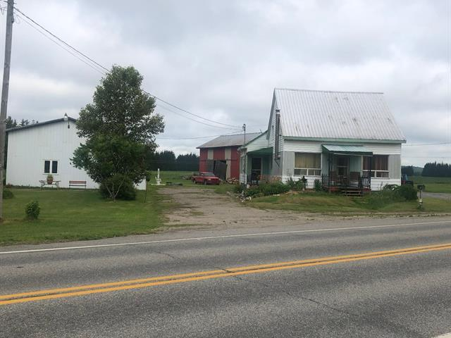 House for sale in Saint-Ubalde, Capitale-Nationale, 231, Route  363 Sud, 15287750 - Centris.ca