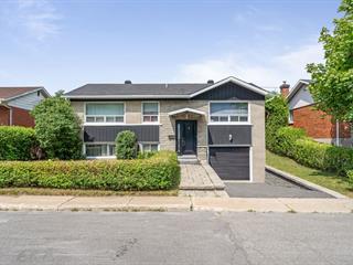 Maison à vendre à Laval (Chomedey), Laval, 4819, Place  Churchill, 9463701 - Centris.ca