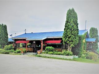 Bâtisse commerciale à vendre à Low, Outaouais, 322, Route  105, 10296120 - Centris.ca
