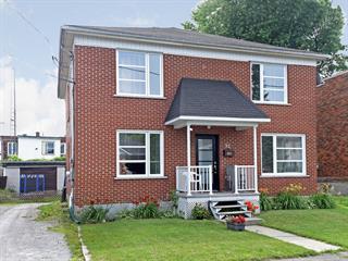Duplex for sale in Salaberry-de-Valleyfield, Montérégie, 32 - 32A, Rue  Parent, 16540663 - Centris.ca