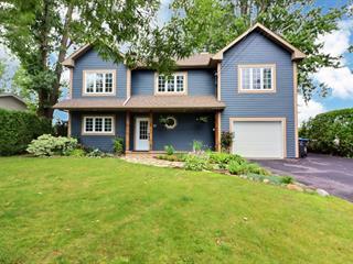 Maison à vendre à Saint-Jean-sur-Richelieu, Montérégie, 33, Rue  Théroux, 28653317 - Centris.ca