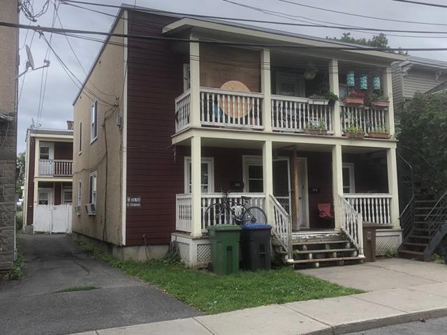 Quintuplex for sale in Saint-Jean-sur-Richelieu, Montérégie, 349 - 351B, Rue  Laurier, 9026876 - Centris.ca