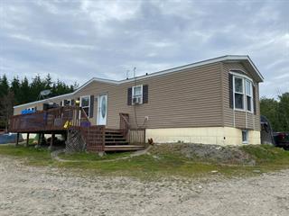 House for sale in Laverlochère-Angliers, Abitibi-Témiscamingue, 474, 5e-et-6e Rang, 25069046 - Centris.ca