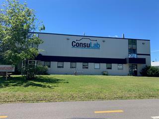 Bâtisse industrielle à louer à Québec (Les Rivières), Capitale-Nationale, 4200 - 4210, Rue  Jean-Marchand, 11592564 - Centris.ca