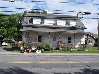 Duplex for sale in Saint-Cyrille-de-Wendover, Centre-du-Québec, 4440 - 4450, Rue  Principale, 27945900 - Centris.ca