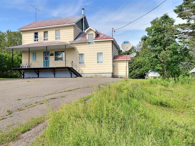 Maison à vendre à Saint-Juste-du-Lac, Bas-Saint-Laurent, 178, Chemin du Lac, 10663805 - Centris.ca