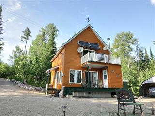 House for sale in La Tuque, Mauricie, 2, Lac du Chardon, 22364140 - Centris.ca