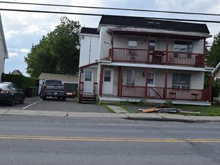 Triplex for sale in Saint-Cyrille-de-Wendover, Centre-du-Québec, 3685 - 3705, Rue  Principale, 25095641 - Centris.ca