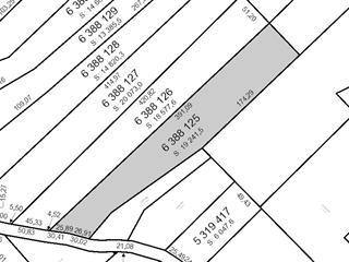 Lot for sale in Chertsey, Lanaudière, Chemin du Domaine-des-Sentiers, 16163940 - Centris.ca