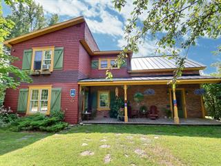 Maison à vendre à Frelighsburg, Montérégie, 6Z, Rue de l'Église, 19672803 - Centris.ca