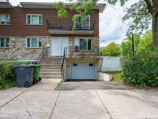 Triplex à vendre à Montréal (Mercier/Hochelaga-Maisonneuve), Montréal (Île), 9133 - 9135, Rue  Tiffin, 25272275 - Centris.ca