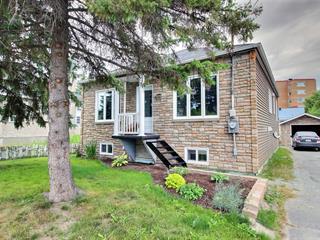 Duplex for sale in Rouyn-Noranda, Abitibi-Témiscamingue, 111Z, Rue  Tardif Est, 15128180 - Centris.ca