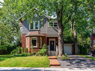 Maison à vendre à Saint-Lambert (Montérégie), Montérégie, 397, Avenue  Mercille, 25731465 - Centris.ca