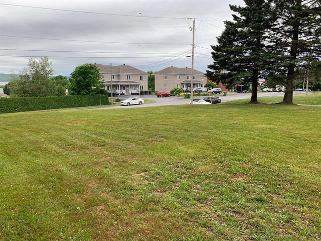 Terrain à vendre à Lac-Mégantic, Estrie, Rue  Salaberry, 25588917 - Centris.ca