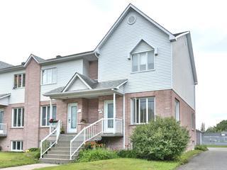 Condominium house for sale in Napierville, Montérégie, 259, Rue  Saint-Martin, apt. A, 26145234 - Centris.ca