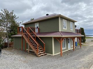 Duplex for sale in Notre-Dame-du-Nord, Abitibi-Témiscamingue, 42, Rue  Principale Sud, 28326307 - Centris.ca