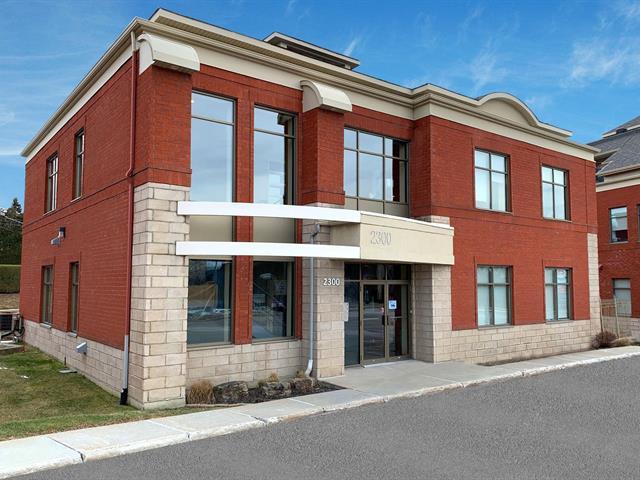 Local commercial à louer à Laval (Duvernay), Laval, 2300C, boulevard  Saint-Martin Est, 17227677 - Centris.ca