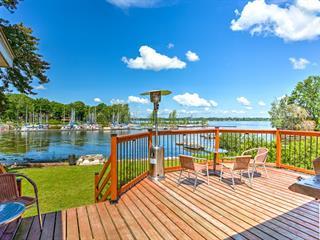 Maison à vendre à Notre-Dame-de-l'Île-Perrot, Montérégie, 56, 60e Avenue, 25597555 - Centris.ca