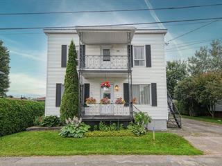 Duplex à vendre à Nicolet, Centre-du-Québec, 326 - 330, Rue  Paul-Émile-Lamarche, 11517773 - Centris.ca