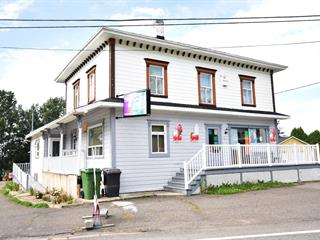 Income properties for sale in Sainte-Hélène-de-Kamouraska, Bas-Saint-Laurent, 273 - 273B, Rue  Principale Est, 15872220 - Centris.ca