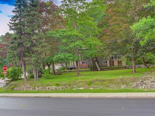 Terrain à vendre à Lévis (Les Chutes-de-la-Chaudière-Est), Chaudière-Appalaches, Chemin du Sault, 23657923 - Centris.ca