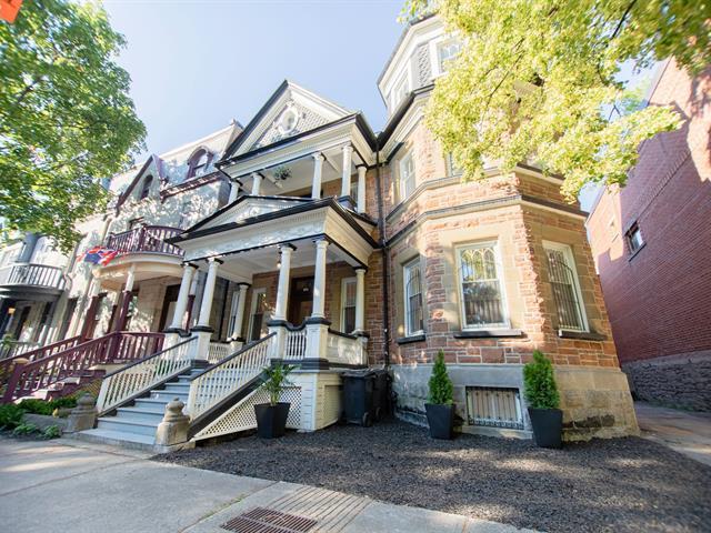 Triplex for sale in Montréal (Le Plateau-Mont-Royal), Montréal (Island), 3500 - 3504, Avenue  Laval, 18275854 - Centris.ca