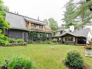 House for sale in Saint-Adolphe-d'Howard, Laurentides, 1530, Chemin de l'Avalanche, 13024092 - Centris.ca