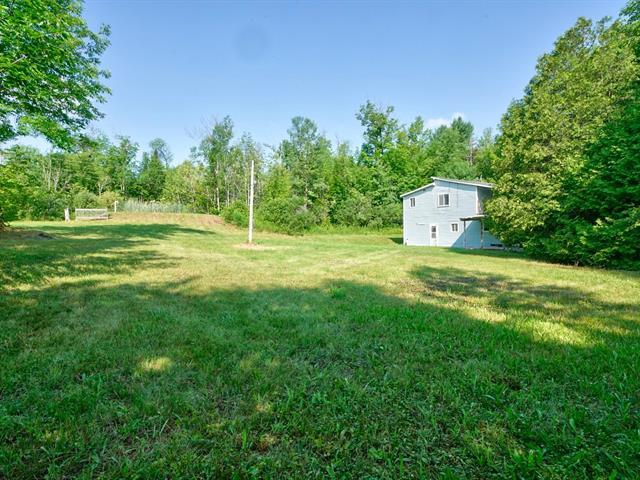 Terrain à vendre à Magog, Estrie, 47Z, Rue  Bordeleau, 13335487 - Centris.ca