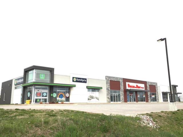 Local commercial à louer à Shawville, Outaouais, 135, Route  148, 24185245 - Centris.ca